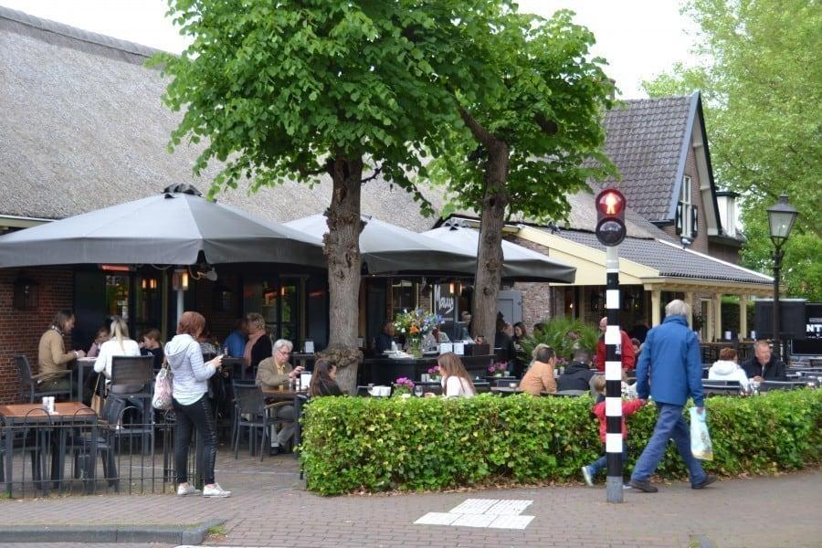 Restaurant Laren | Mauve en Gastrobar Anton