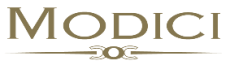 Modici Logo