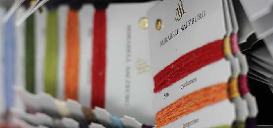 Mirabell Salzburg damesmode verkrijgbaar bij damesmode winkel Modici in Laren