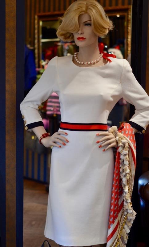 Avondkleding - Galakleding - Cocktail jurken bij Modici Damesmode in Laren - Gooi