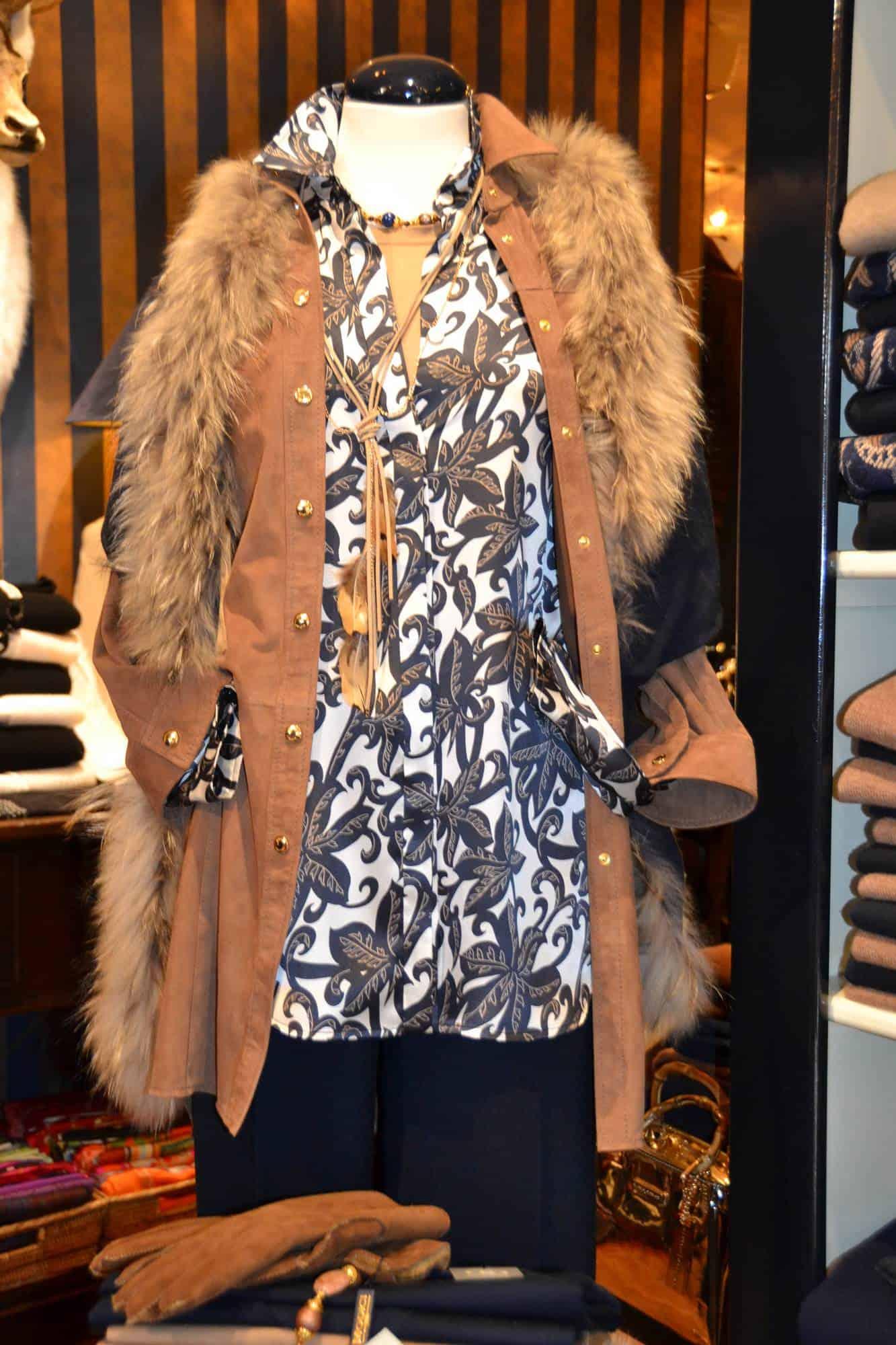 Bogner damesmode verkrijgbaar bij damesmode winkel Modici in Laren