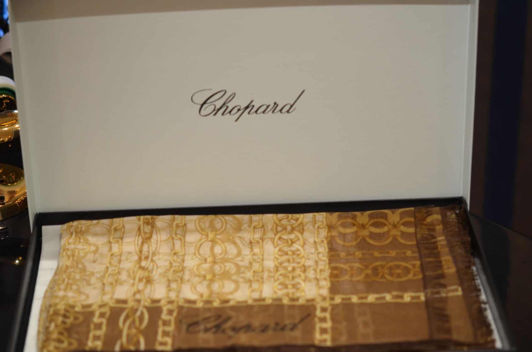 Chopard verkrijgbaar bij Modici in Laren in het Gooi