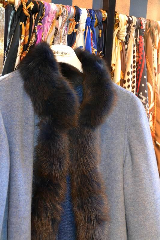Meerstein Mode damesmode verkrijgbaar bij damesmode winkel Modici in Laren