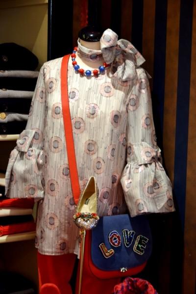 Luxe grote maten mode (tot maat 52) - Modici Laren Gooi
