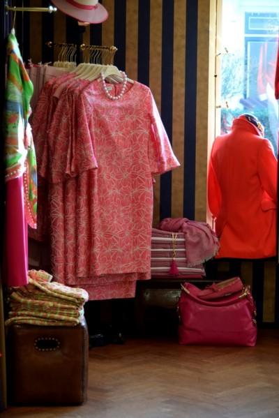 Luxe damesmode winkel in het Gooi - Modici Laren