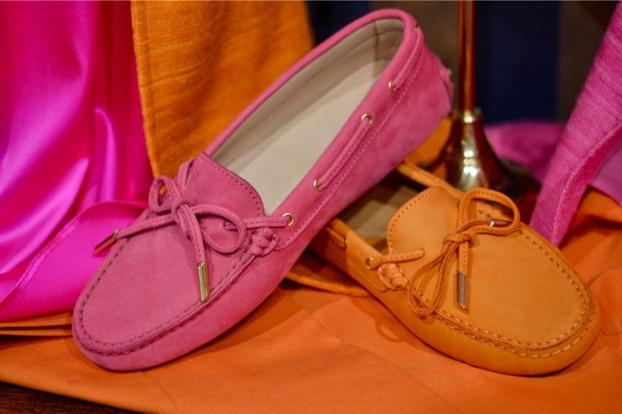 Exclusieve schoenen collectie Modici Damesmode Laren in het Gooi