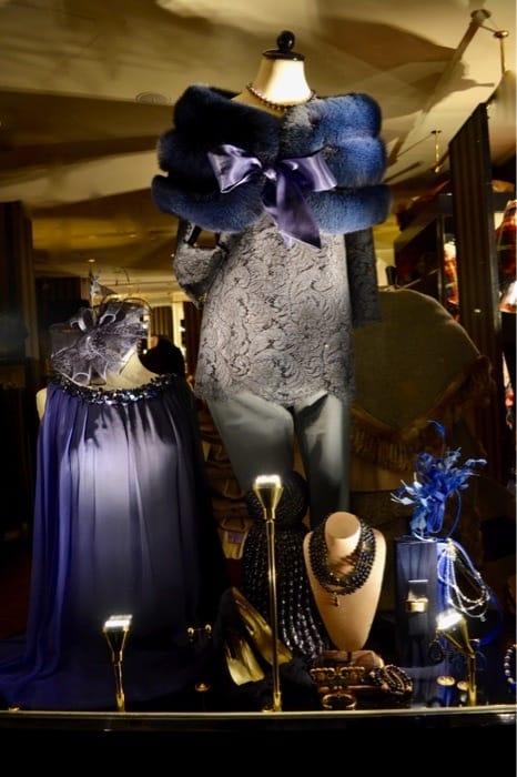 Galajurken, feestjurken en avondjurken bij Modici Damesmode Laren in het Gooi