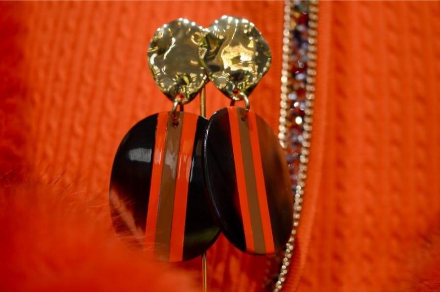 Luxe sieraden en bijouterie bij Modici damesmode in Laren (Nh)